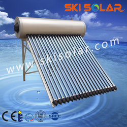 2015 changzhou The Newest Split Pressurized Solar Water Heater with CE approval