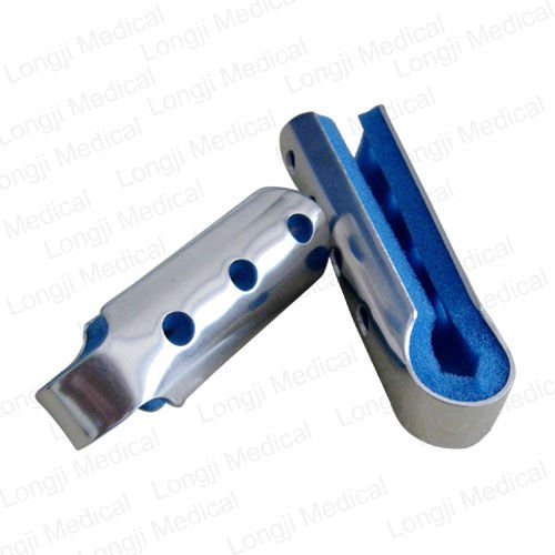 Medical Surgery Rehabilitation Finger Cot /Finger Splint