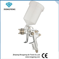 High Industrial Qulity Adjustment Airless Spray Gun Paint Saving