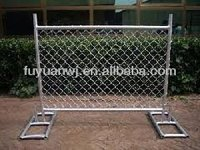 hot sale galvanized sheet metal farm fence