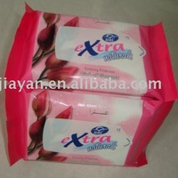 Lady Wipes Feminine Care Wipes Cleaning