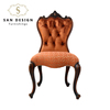 Quality Assurance Lounge Chair Leather Master