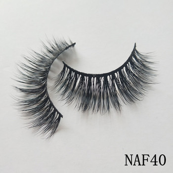 2019 new 100% real mink fur lashes private label 3d mink eyelashes and magnetic lashes packaging