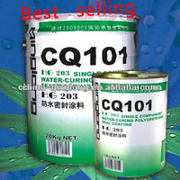 Urethane Waterproofing Coatings Waterproof Nano Coating For Sale