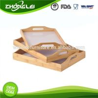 Wholesale Super Quality BSCI Approved Factory Silver Plated Cake Tray
