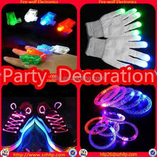 Hot High End Party Decorations Manufacturer