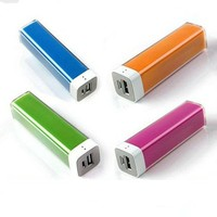 2800mah products cheap portable multi power charger