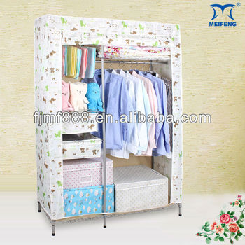 Home furniture diy temporary folding non woven steel for Temporary furniture
