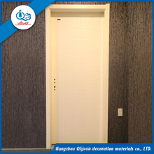 China Doors For Hotels Ventilated Cheap Interior Door