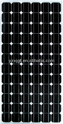 high quality and low price 200W mono solar panel