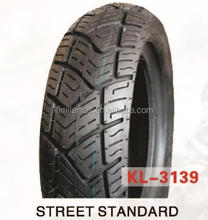 china street standard tubeless motorcycle tyres 130/60-10