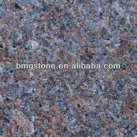 natural dakota mahogany granite