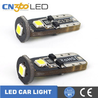 Most popular auto led bulb 168 194 Wedge reading light led car light t10
