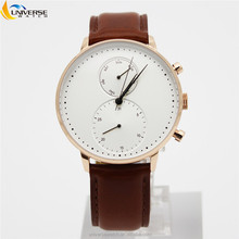 Good quality and good service personalized designers watch custom logo U2788-01 at good price and low MOQ
