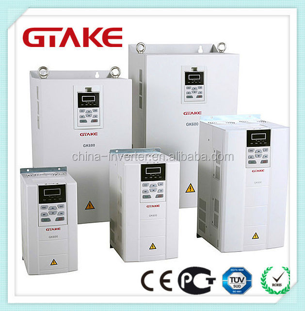 Frequency inverter 11kw