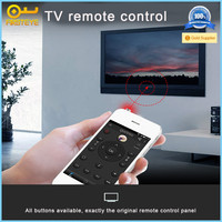 Universal Use smart remote control for Home Appliances