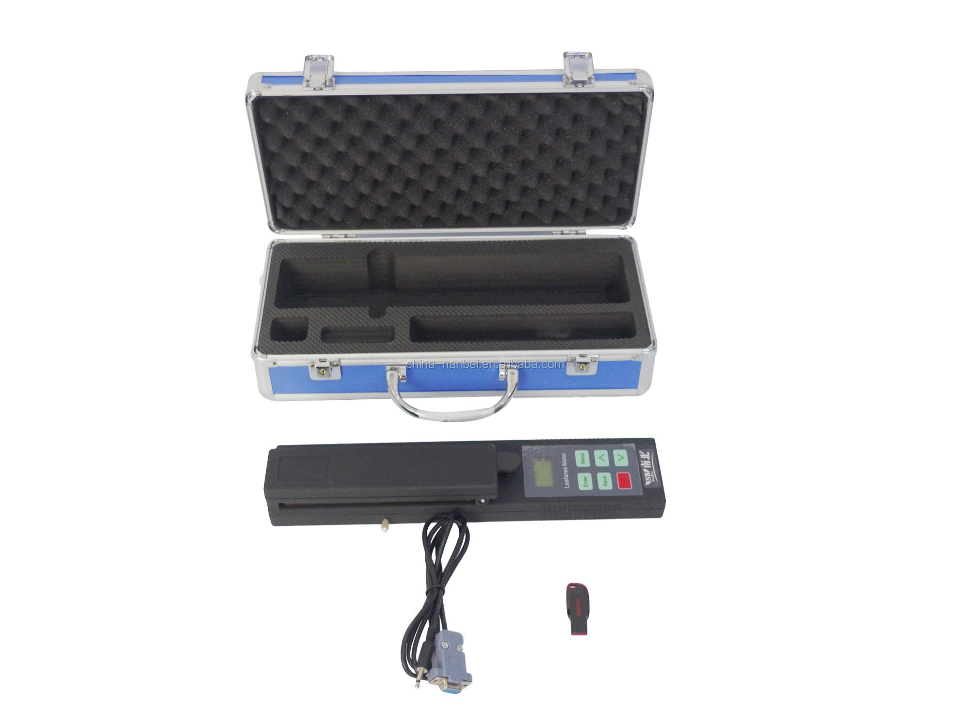 Price of high quality portable leaf area meter