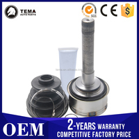 Professional Factory Supply High Quality Outer Cv Joint Golf Manufacturer 43430-26013 for Toyota