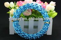jewelry color craft hand making aluminum wire