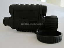 400M Range Infrared Rifle Scope Night Vision Monocular as Night Hunting Scope