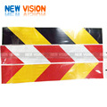 XW 1600 warning signs infrared reflective tape,220 microns reflective film