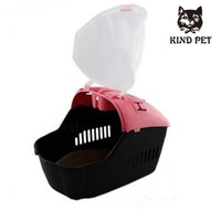toy pet plastic carrier for cat
