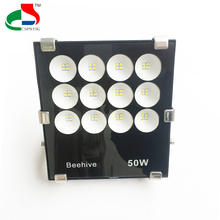 ZhongShan factory price High quality Outdoor SMD 3030 50Watt LED Flood Lighting