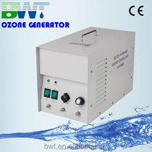 Wholesale mobile ozone vegetable fruit disinfect machine for family and restaurant use 8 g/h