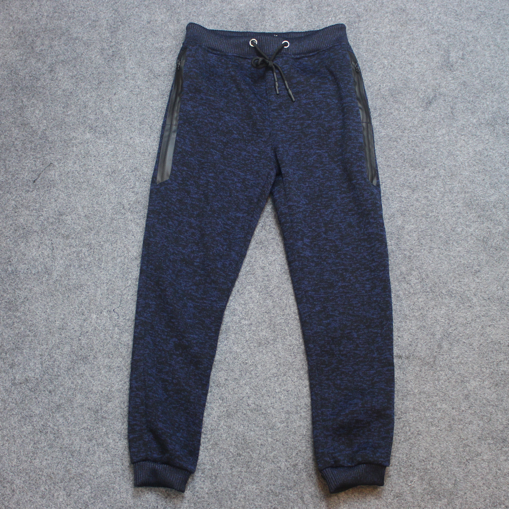 men's cotton sweatpants china wholesale sweat pants custom jogger slim fit sweatpants
