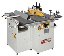 "8"" combined woodworking machine by right hand"