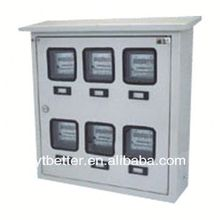 High precision smc water meter box