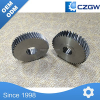 Pinion Planetary Gear Engineering Machinery Parts-002