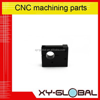 Aluminum precision cnc milling metal machining auto parts and OEM machining auto car accessories made in China