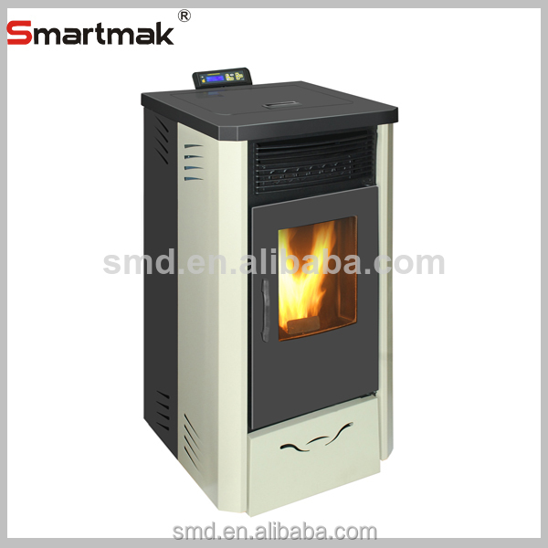 Ce wholesale free standing pellet stove wood stoves