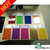 RAL coating paint colors