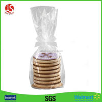 Laminated food grade plastic material heat sealing candy wrapper / wrapping material for sweets