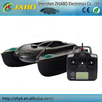 Hot sales JABO 5A 5CG Bait Boat Fish Finder and GPS SYSTEM RC carp boat