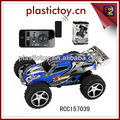 1:23 Scale 5CH iphone high speed rc car RCC157039