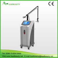 Most Effective Co2 fractional laser machine scars removal & acne