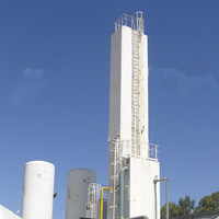 Excellent and Reliable Air Separation Equipment