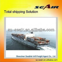 freight forwarding service shanghai china to Surabaya Indonesia