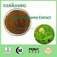 2016 Factory Supply Loss Weight Plant Extract Cassia Nomame Extract 8% Flavones