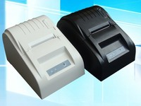 Bluetooth Low price handheld electronic receipt machine for supermarket with thermal printer