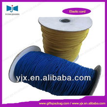 1mm Polyetser Elastic Cord for Industry