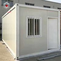 Fast construction china top modular container house marine container houses in ghana