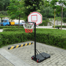 Good Design Portable Basketball Stands with Sport Type for Kids
