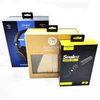 headphone packaging box