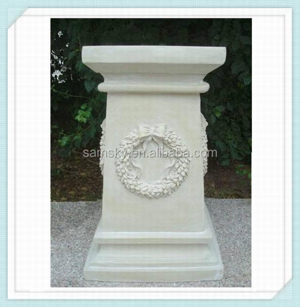 List Manufacturers Of Fiberglass Columns For Wedding