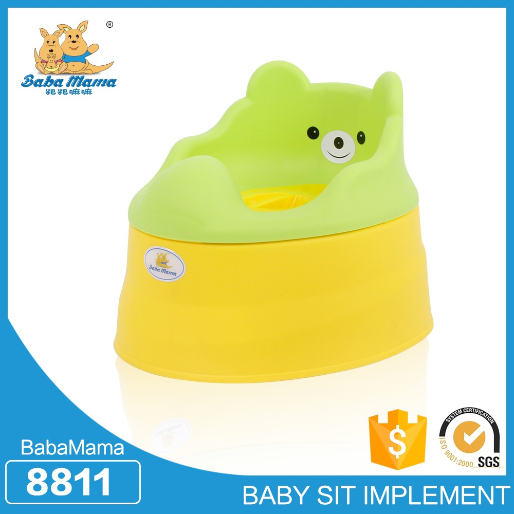 Guaranteed quality travel portable baby potty baby potty suppliers