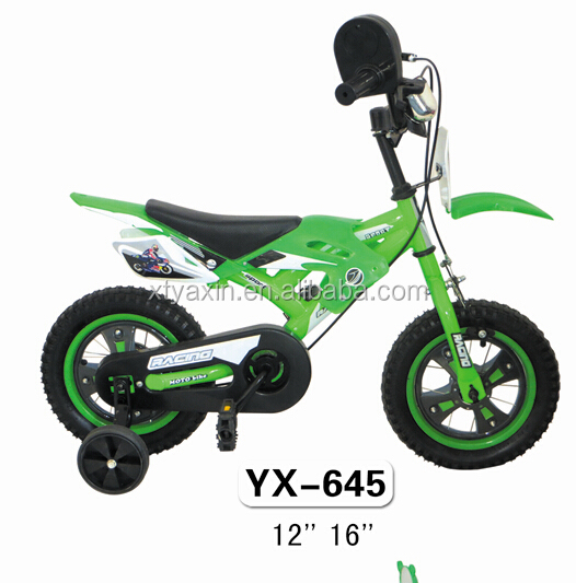 kids motor bicycle electric motorcycle for kids child electric bicycle